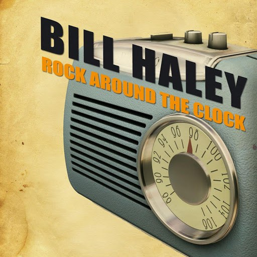Bill Haley альбом Rock Around the Clock (20 Hits)