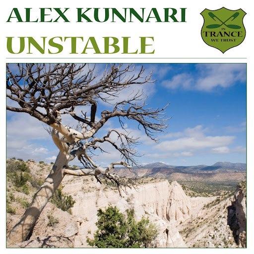 Alex Kunnari альбом Unstable