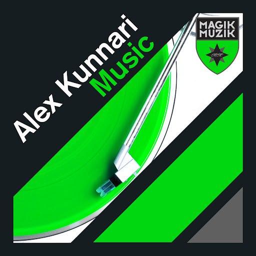 Alex Kunnari альбом Music