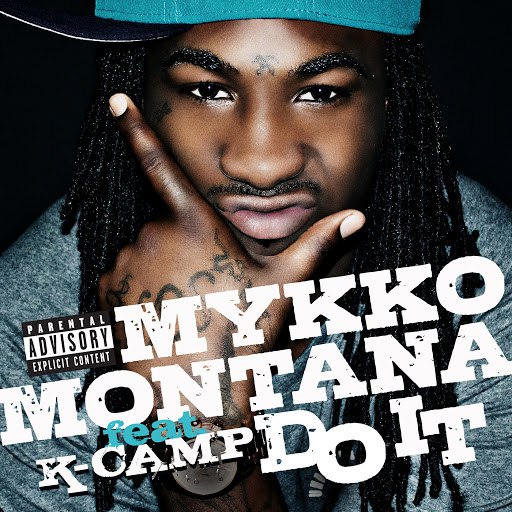 Mykko Montana альбом Do It