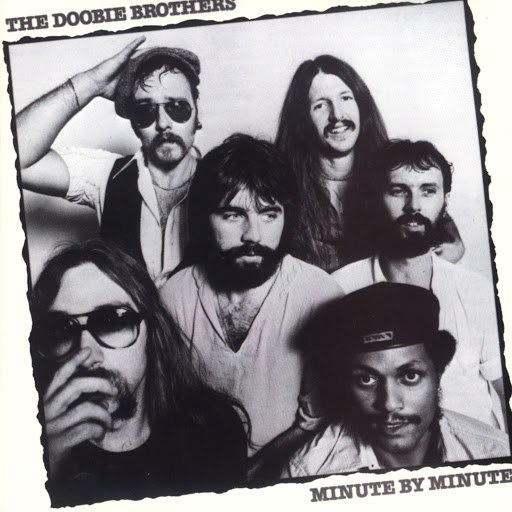 The Doobie Brothers альбом Minute By Minute