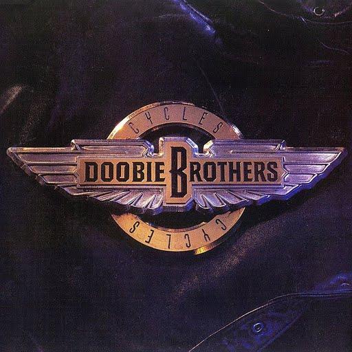 The Doobie Brothers альбом Cycles