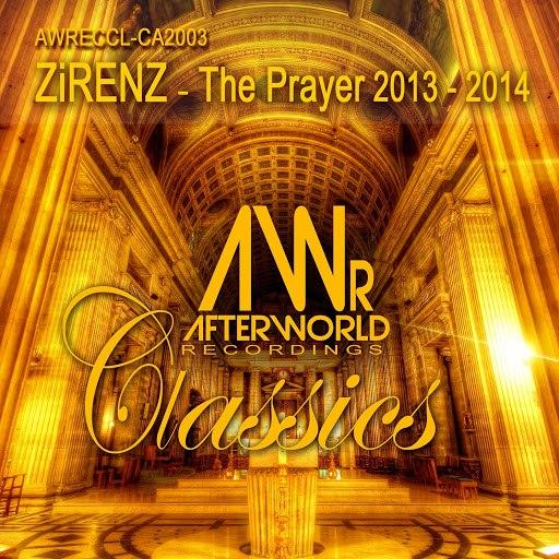 Zirenz альбом The Prayer (2013, 2014)
