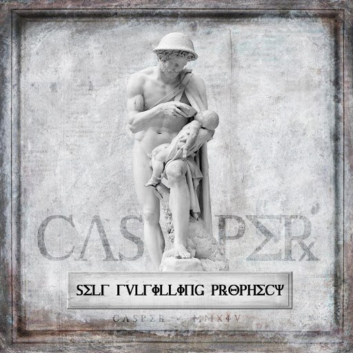 Casper альбом Selffulfilling Prophecy