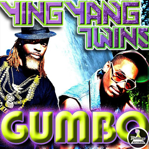 Ying Yang Twins альбом Mo Thugs Presents: Gumbo by Ying Yang Twins