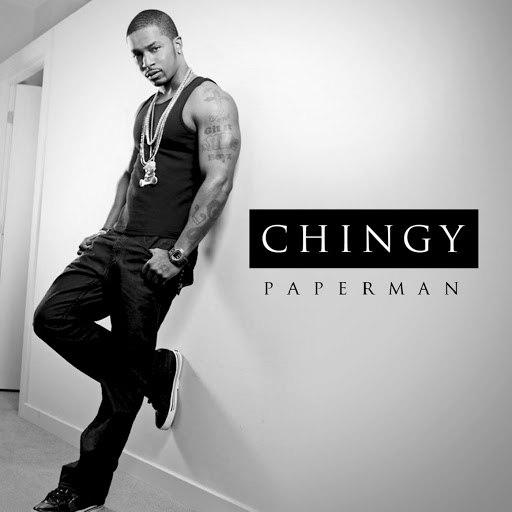 Chingy альбом Paperman