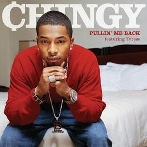 Chingy альбом Pullin' Me Back (Instrumental)
