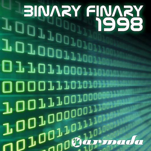 Binary Finary альбом 1998