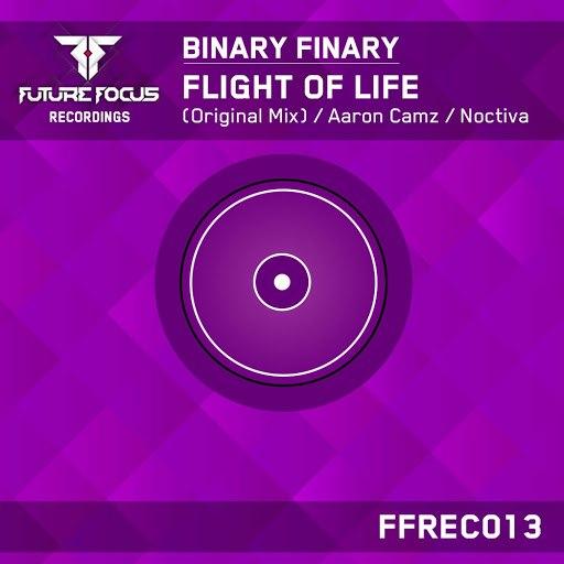 Binary Finary альбом Flight Of Life