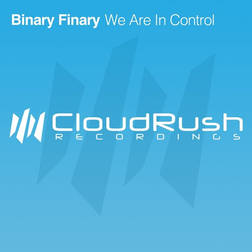 Binary Finary альбом We Are In Control