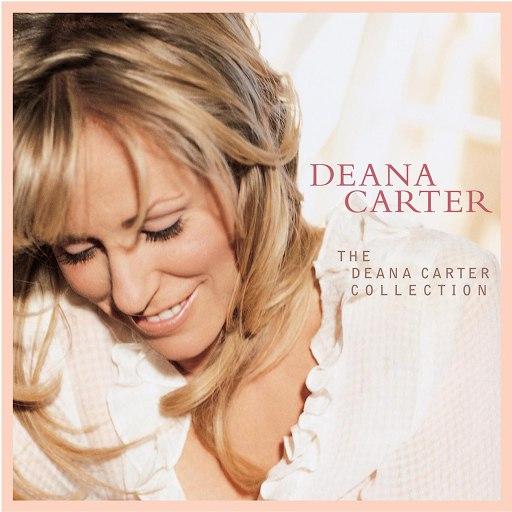 Deana Carter альбом The Deana Carter Collection