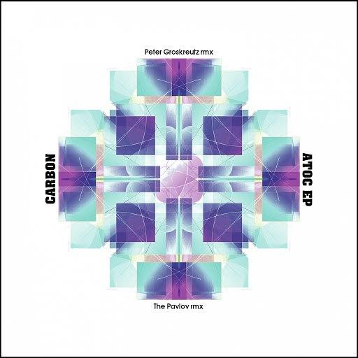 Carbon альбом Atoc EP