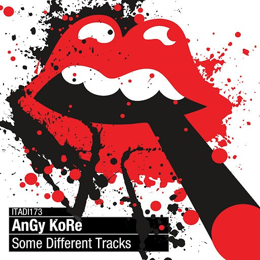 AnGy KoRe альбом Some Different Tracks