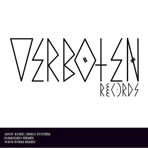 AnGy KoRe альбом Sisko System