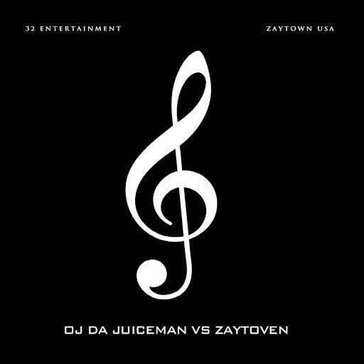 OJ Da Juiceman альбом Oj da Juiceman vs. Zaytoven