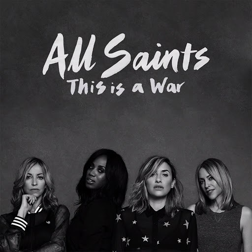 All Saints альбом This Is A War (Remixes)