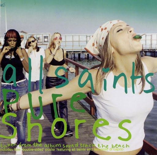 All Saints альбом Pure Shores