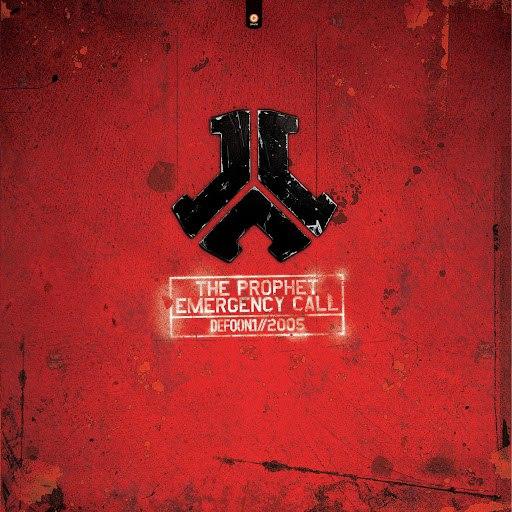 The Prophet альбом Emergency Call (Defqon.1 Anthem 2005)