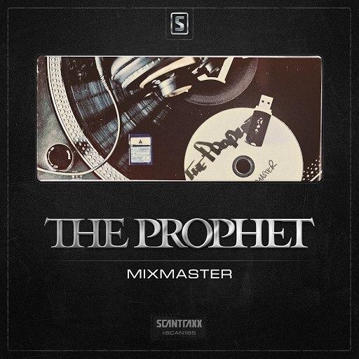 The Prophet альбом Mixmaster