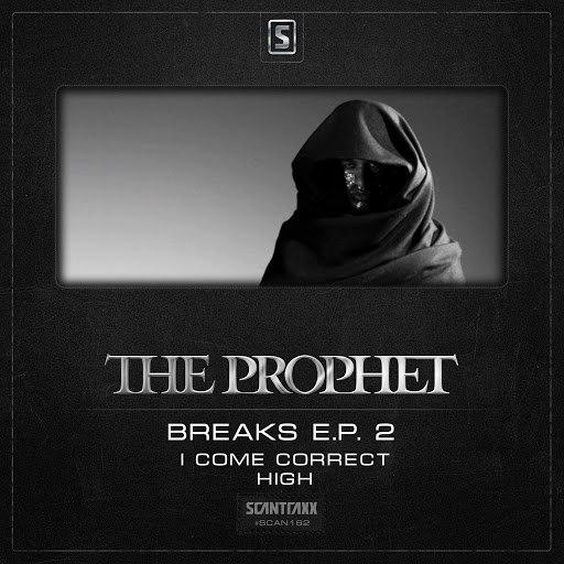 The Prophet альбом Breaks E.P. 2