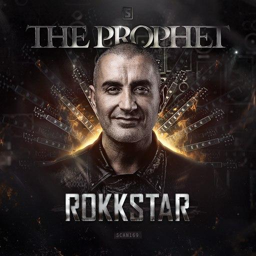 The Prophet альбом Rokkstar