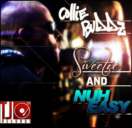 Collie Buddz альбом Sweetie & Nuh Easy
