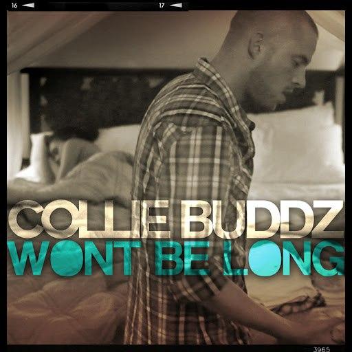Collie Buddz альбом Won't Be Long