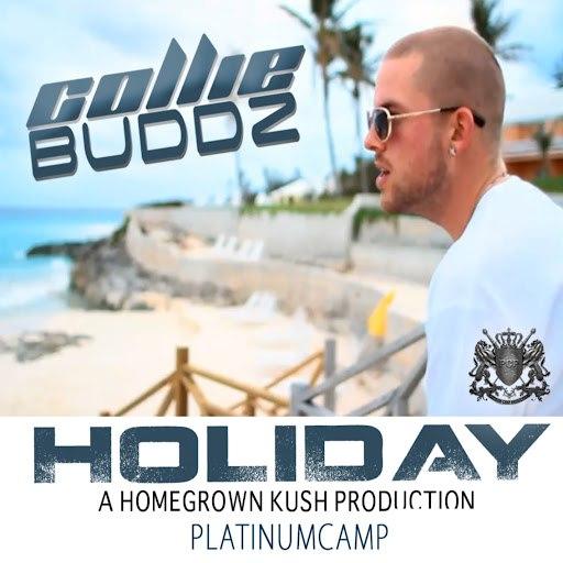 Collie Buddz альбом Holiday