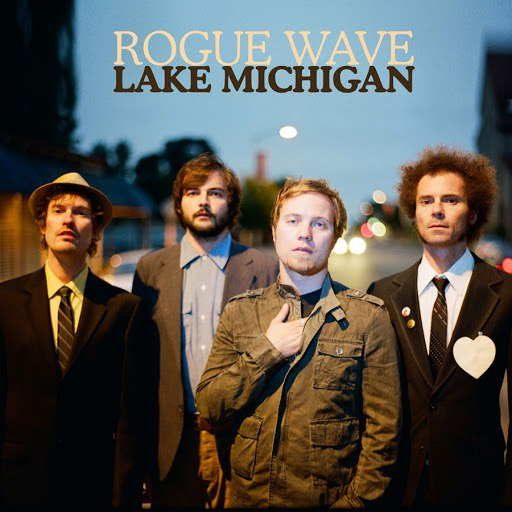 Rogue Wave альбом Lake Michigan
