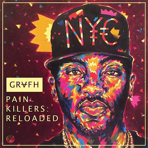 Grafh альбом Pain Killers: Reloaded