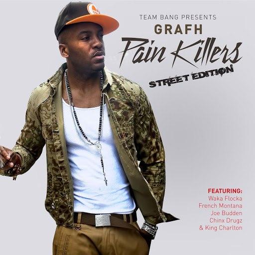 Grafh альбом Pain KiLLers