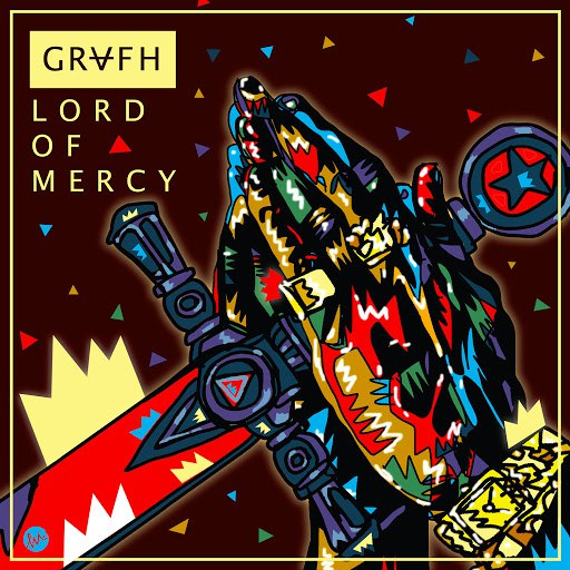 Grafh альбом Lord of Mercy