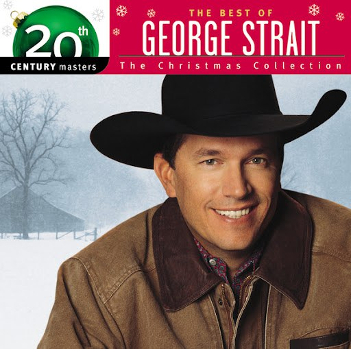 George Strait альбом 20th Century Masters - The Christmas Collection