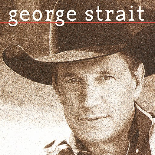 George Strait альбом George Strait