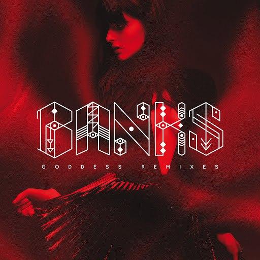 Banks альбом Goddess (Remixes)
