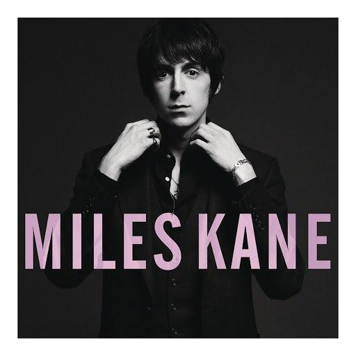 Miles Kane альбом My Fantasy