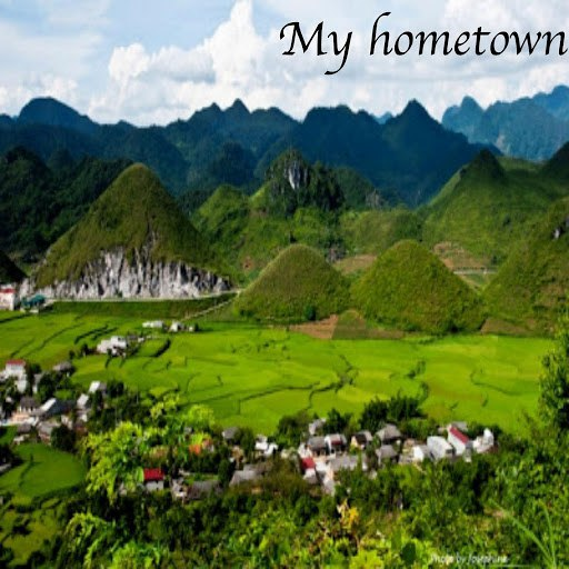 Jin альбом My hometown