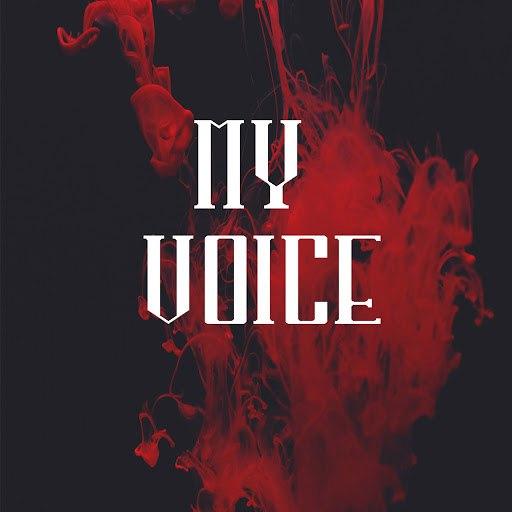 Jin альбом My Voice
