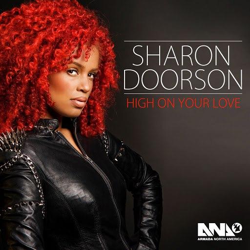 Sharon Doorson альбом High On Your Love