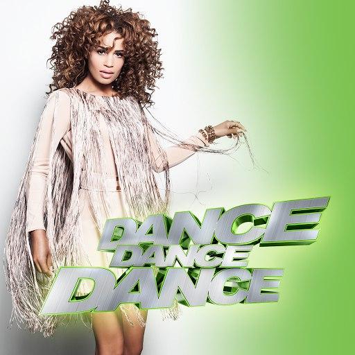 Sharon Doorson альбом Dance Dance Dance