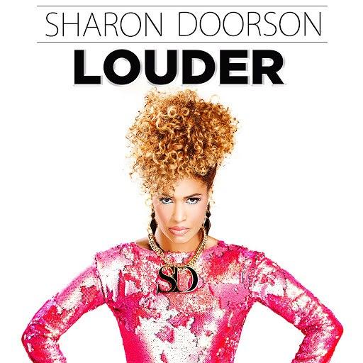 Sharon Doorson альбом Louder