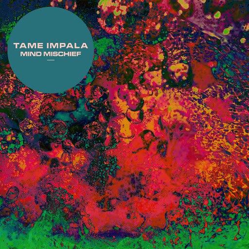 Tame Impala альбом Mind Mischief