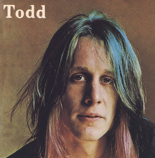 Todd Rundgren альбом Todd