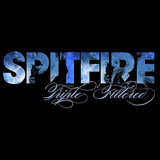Spitfire альбом Triple Filtered