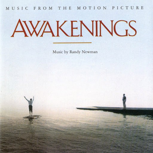 Randy Newman альбом Awakenings - Original Motion Picture Soundtrack
