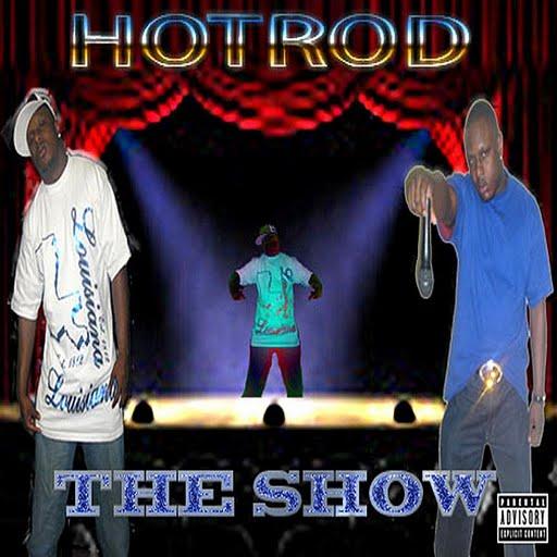 Hot Rod альбом The Show