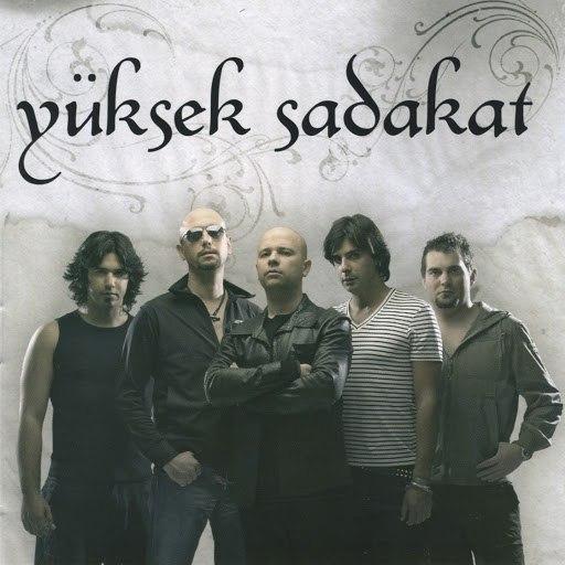 Yüksek Sadakat альбом Yüksek Sadakat