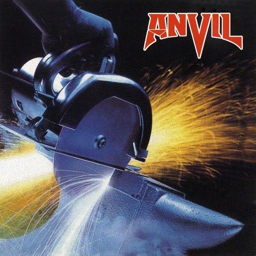 Anvil альбом Metal On Metal