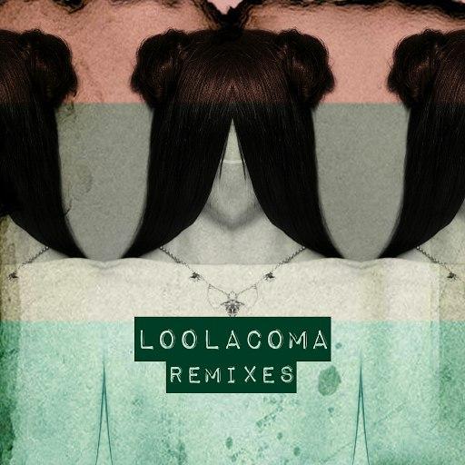 Loolacoma альбом Nature Abhors a Void (Remixes)