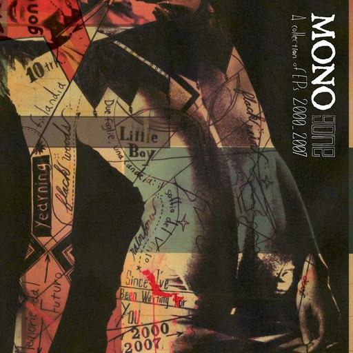 Mono альбом Gone